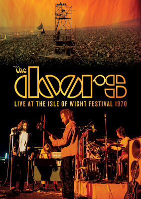 Doors.Live At The Isle Of Wight Festival 1970.2018