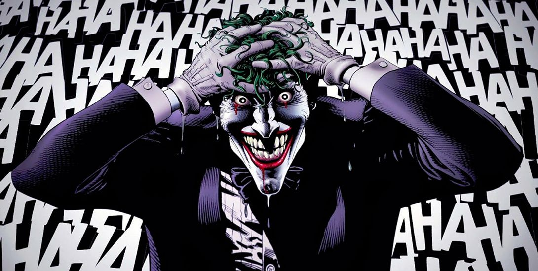 Joker Movie Release Date Set For October 2019 Mk Ultra