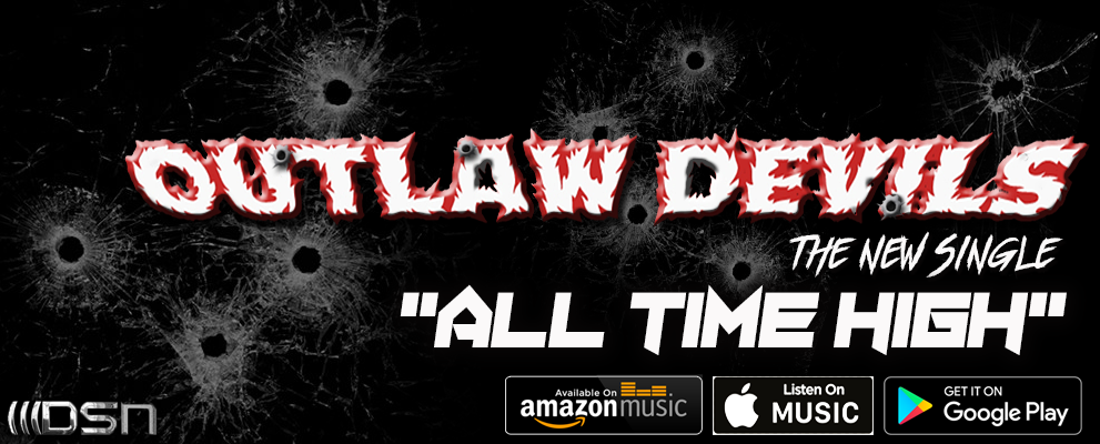 ALL TIME HIGH-OUTLAW DEVILS
